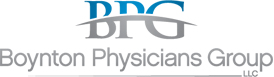 Boynton Physicians Group Logo